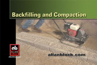 Backfill-compact